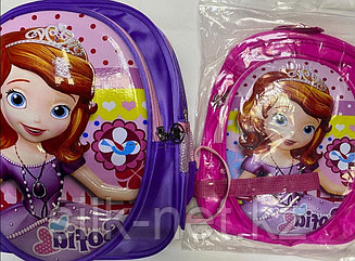 Рюкзак для принцесс