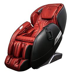 Массажное кресло Casada Alphasonic 2 Red Black