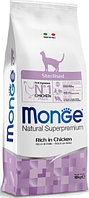 Monge Superpremium Cat Sterilised. 10 кг/уп