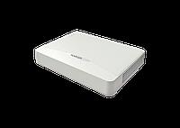 FR1116L - 16 канальный видеорегистратор 5 в 1 и IP до 6 Мп