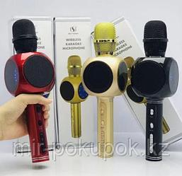 Микрофон караоке беспроводной YS-60