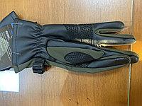 Тактический термо перчатки