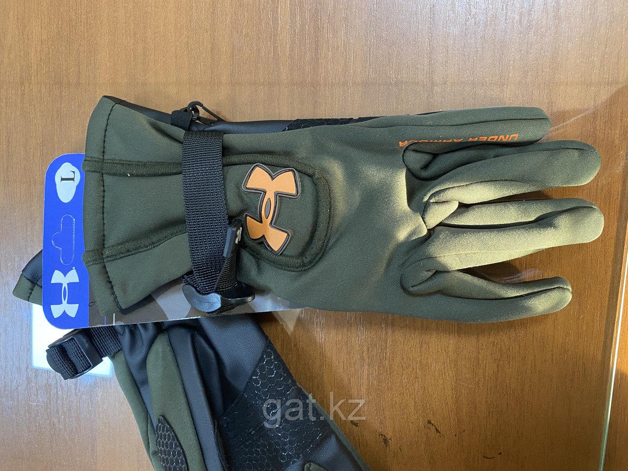 Тактический термо перчатки - фото 3