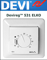 Терморегуляторы DEVIreg 531, фото 1