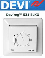 Терморегуляторы DEVIreg 531