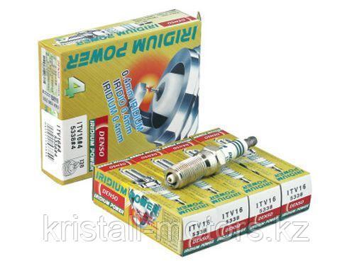 Свеча зажигания DENSO IRIDIUM POWER ITV16