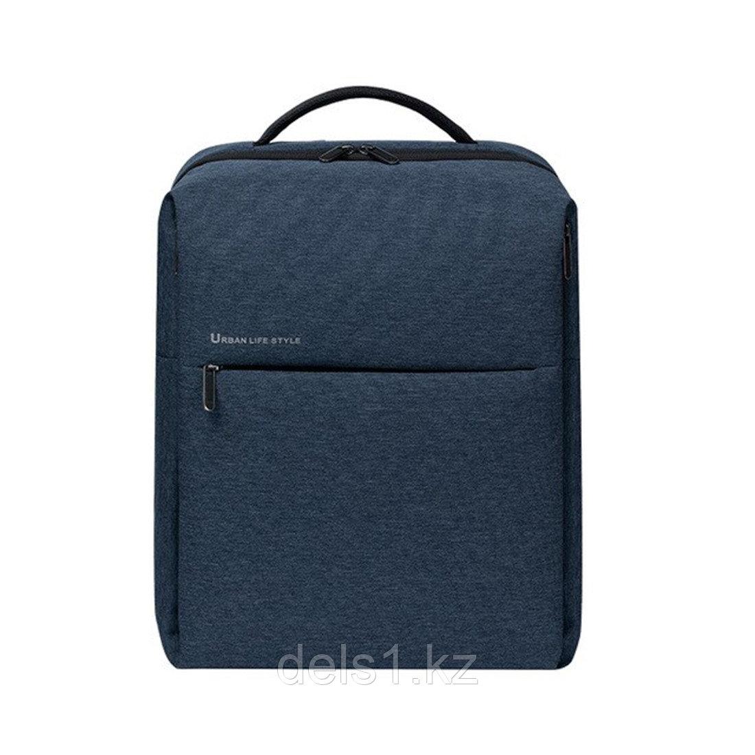 Рюкзак для ноутбука Xiaomi Mi City Backpack 2 Синий