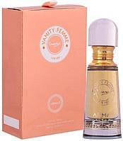 Парфюмерные масла Vanity Femme Essense 20 ml w