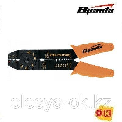 Щипцы для зачистки электропроводов SPARTA 177505