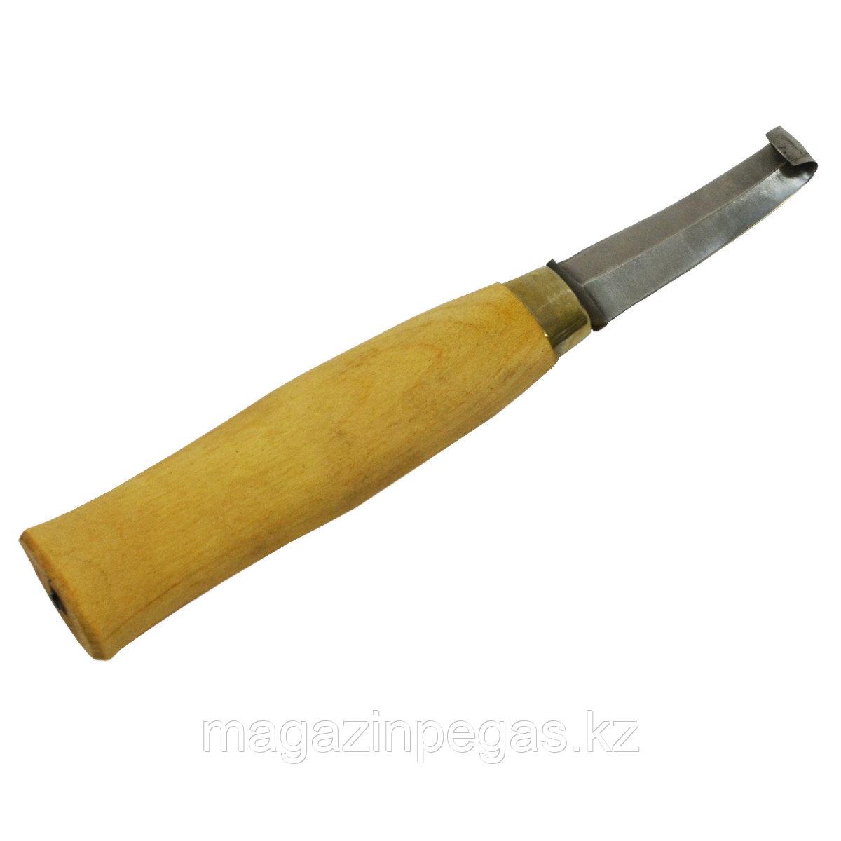 Нож копытный двустороний Швеция