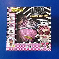 Игрушка LUL Surprise Кукла пупс-сюрприз в коробке 11,5х11,5 см