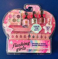 Детский набор косметики Flashion Girl Морской бриз
