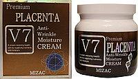 Омолаживающий крем для лица с плацентой