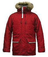 Куртка мужская\женская утепленная, мех, 48 размер