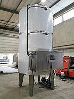 Промышленный водонагреватель 3000 литров