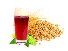 """Зерновой набор """"Ирландский стаут"""" для изготовления 20л пива."""