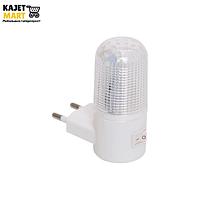 Ночной светильник (сид) KLAUS 0.6W, 6 LED