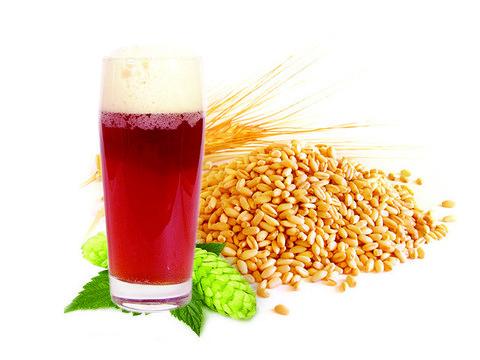 """Зерновой набор """"Английский эль"""" для изготовления 20л пива."""