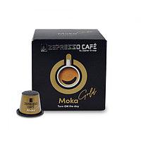 Пакет кофе-капсул Moka Gold ( 10 шт ) для кофе-машин Zepresso Trend Gold Zepresso Trend Mondrian