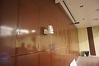 Панели CA-CW Стены и потолки