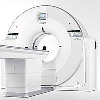 Компьютерный томограф uCT 760