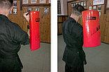 Макивара полукруглая 45 х 45 х 10 см ПРО, фото 3