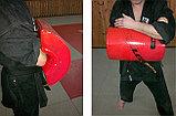 Макивара полукруглая 45 х 45 х 10 см ПРО, фото 4