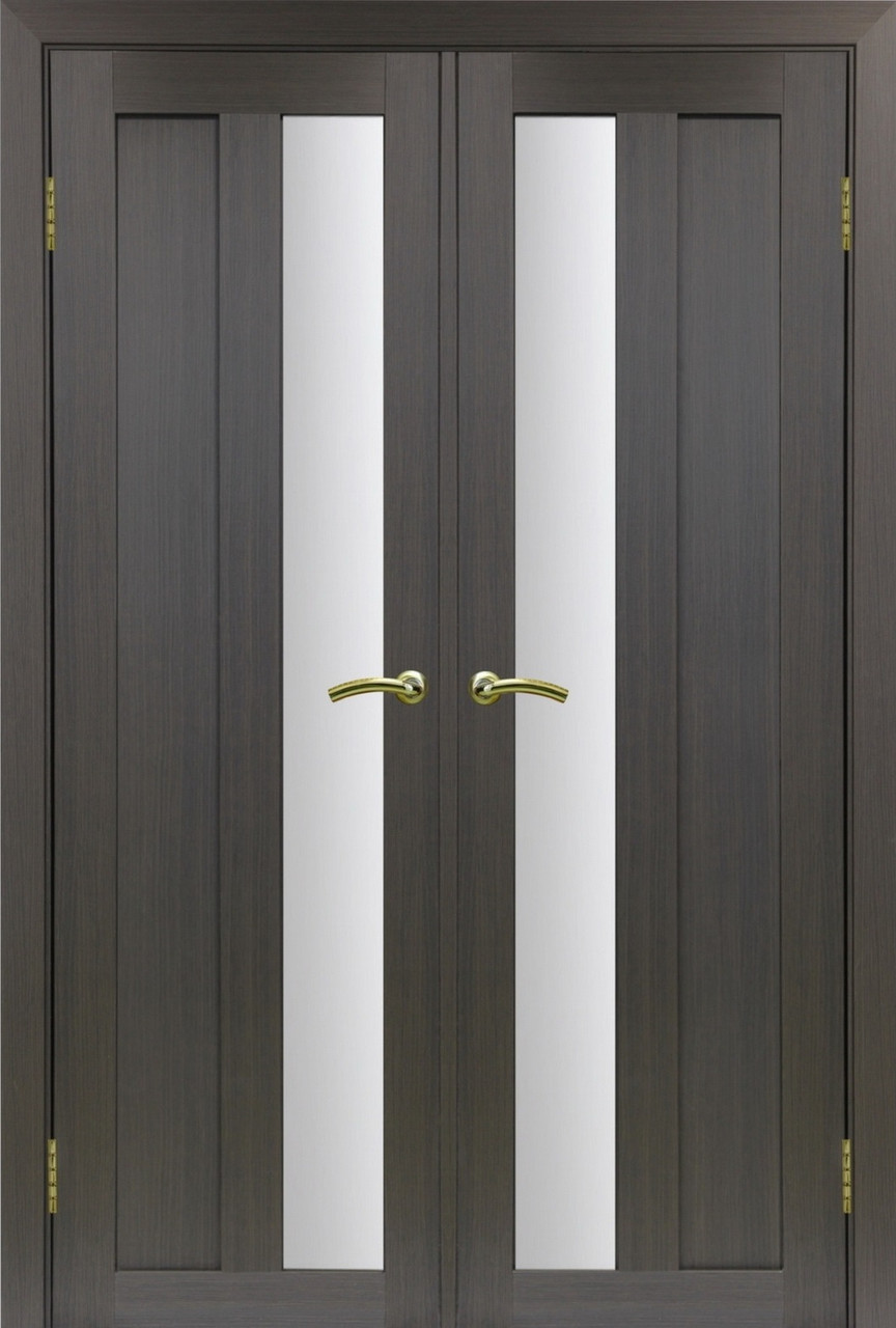 Комплект двери Оптима Порте 521.21 двухстворчатая - фото 2