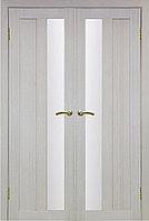 Комплект двери Оптима Порте 521.21 двухстворчатая