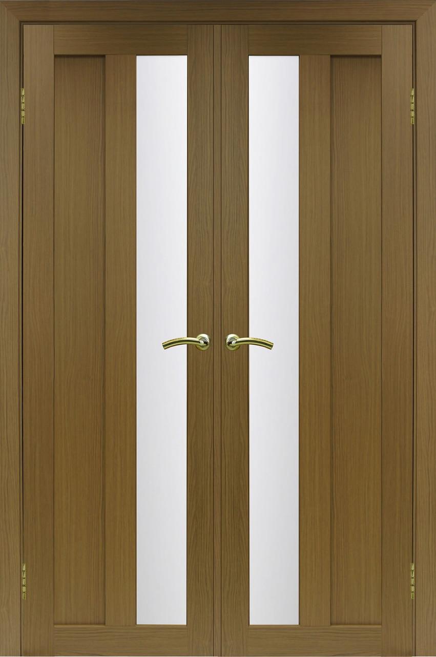 Комплект двери Оптима Порте 521.21 двухстворчатая - фото 3