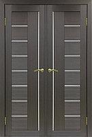 Комплект двери Оптима Порте 524 двухстворчатая