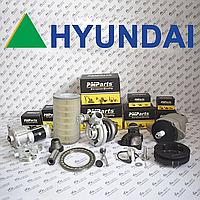 Клапан гидравлический HYUNDAI R360 XJBN-00163