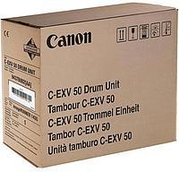 Фотобарабан Canon Фотобарабан Drum Unit BLACK IR1435