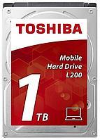 "Жесткий диск для ноутбука TOSHIBA 1Tb SATA 6Gb 2.5"" 5400rpm 128Mb Толщина 7мм HDWL110UZSVA"