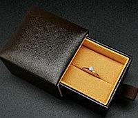 Ювелирная коробочка премиум класса, фото 1
