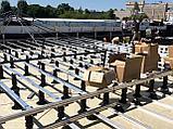 Лага алюминиевая Hilst Professional 60*40*4000 мм, фото 2