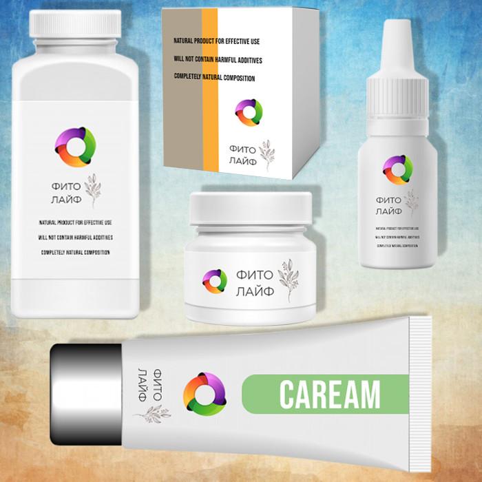 Anti Psori NANO (анти псори нано) - крем от псориаза