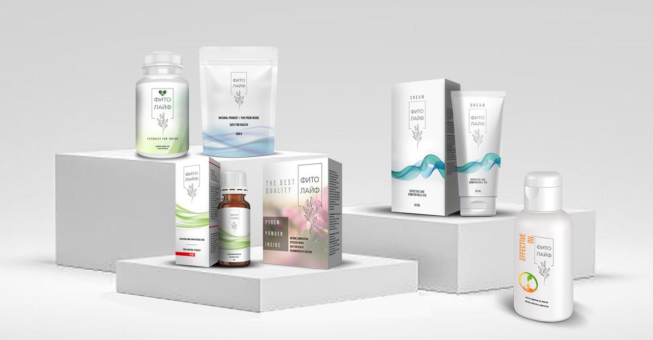 Hair Vitality - Биокомплекс для волос