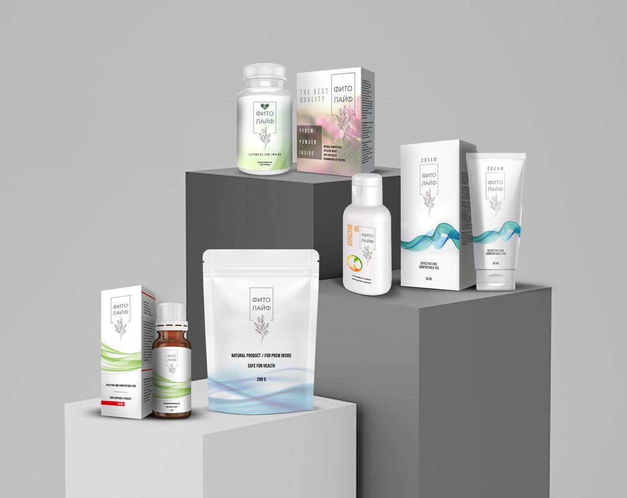 SlimKey  - комплекс  для похудения