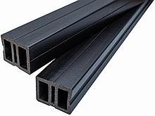 Лага Holzhof  для всех видов досок и кляймеров (металлических и пластиковых)