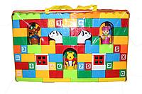 Конструктор Лего в сумке 2287