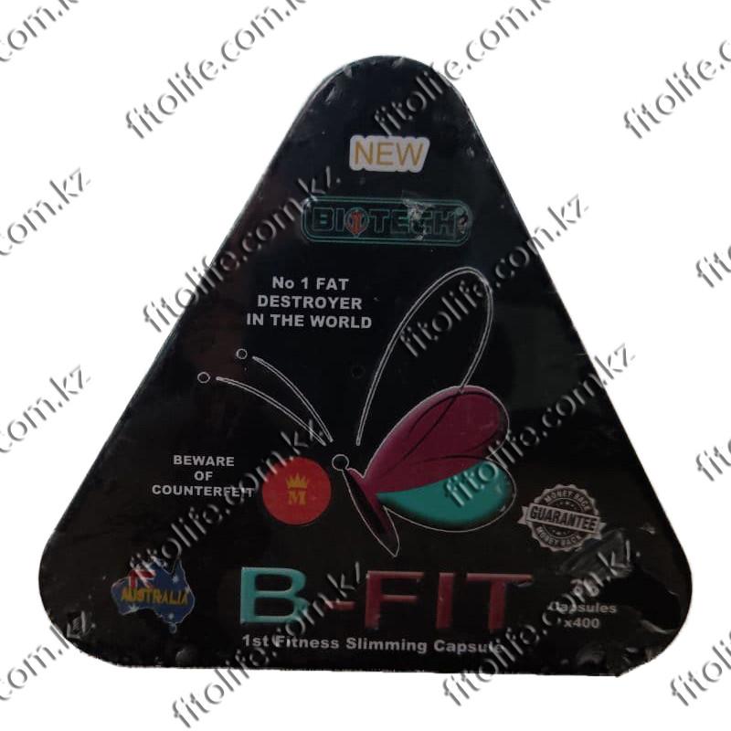 Капсулы для похудения B-fit