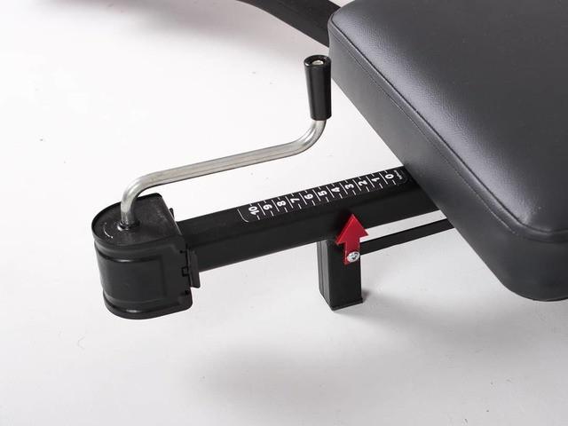 Тренажер для растяжки на шпагат Legflex - фото 3