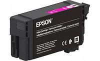 Картридж Epson C13T40D340 UltraChrome XD2 Magenta T40D340(50ml)