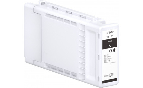 Картридж Epson C13T41F540 UltraChrome XD2 T41F540 B 350ml черный