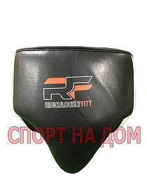 Боксерский бандаж RIDICULOUSLY FITT (черный) размер S