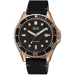 Оригинальные наручные часы Q&Q  A172-112. Гарантия. Рассрочка. Kaspi RED.