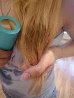 Спрей для закрашивания корней волос L'Oreal Очень светло-русый