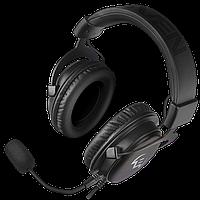 SVEN AP-G999MV гарнитура игровая с металлическими чашами и отстёгивающимся микрофоном