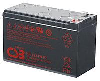 Аккумулятор CSB HR1234W (12В, 9Ач)